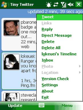 tiny-twitter