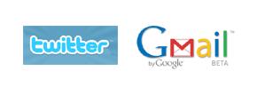 twitter-gmail