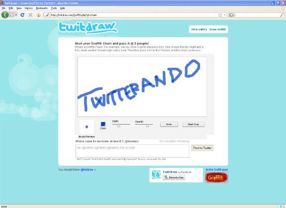 twitterando-twitdraw