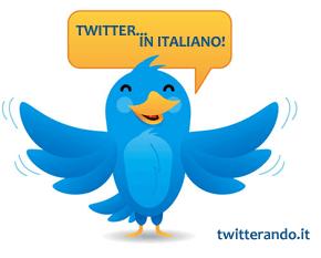twitter-italiano