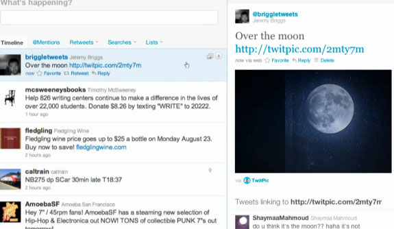 contenuti multimediali twitter